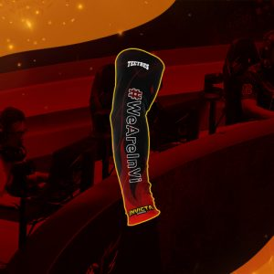 Arm Sleeve Invicta Gaming